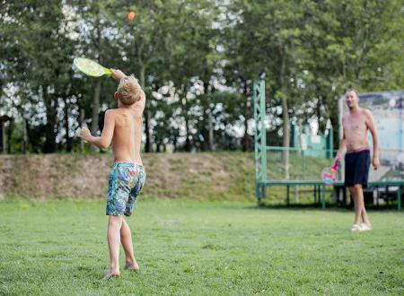 divertimento per i bambini